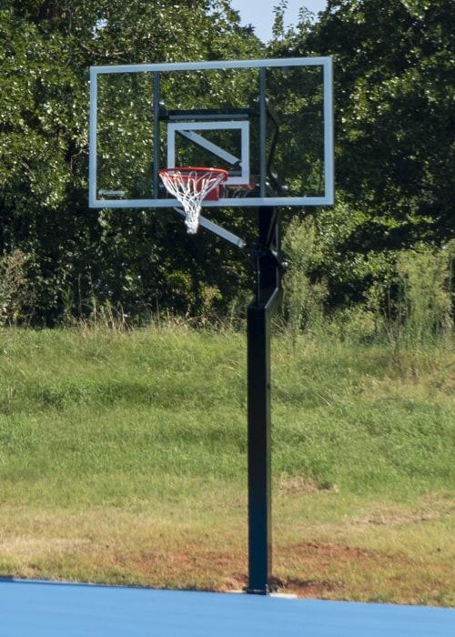 Thunder-Basketball